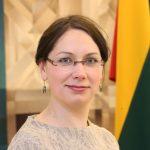 Dr. Giedrė Milerytė-Japertienė