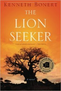 lion-seeker